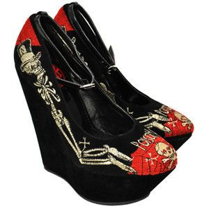 Chaussures Poison TOO FAST
