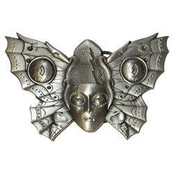 Boucle de ceinture Butterfly Bride KREEPSVILLE 666