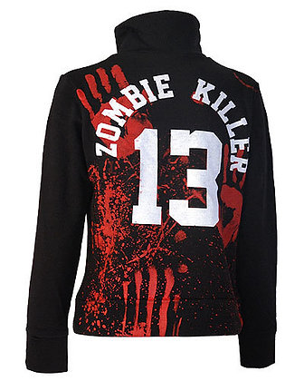 Veste zombie killer DARKSIDE