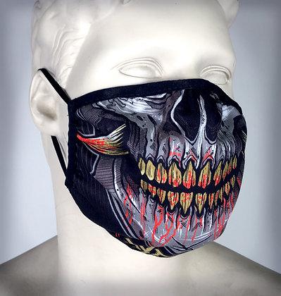 Masque skull HYRAW