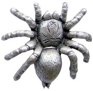 Boucle de ceinture araignée