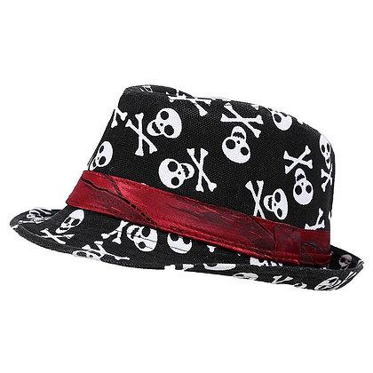 Chapeau skull