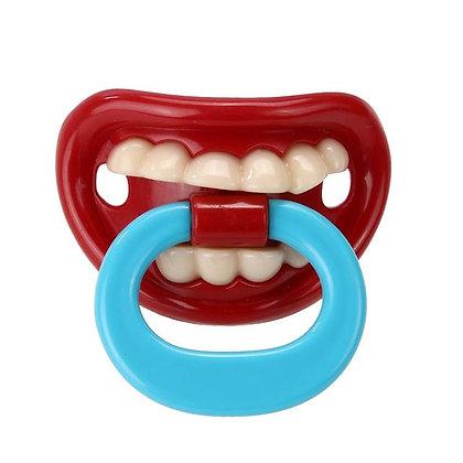 Sucette dents