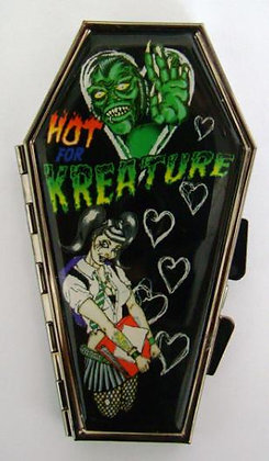 Miroir Hot for kreature KREEPSVILLE 666