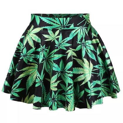 Jupe leaf