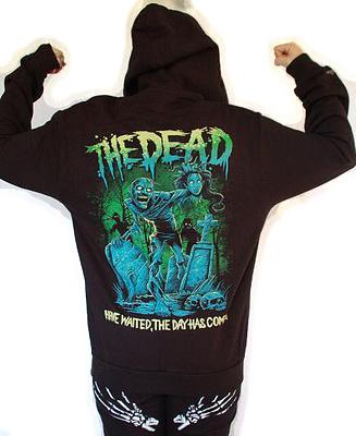 Veste The Dead DARKSIDE