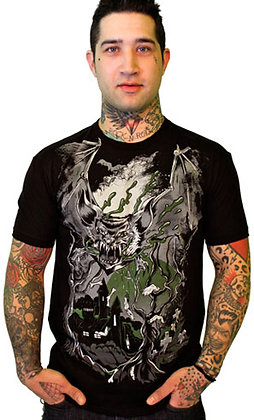T-Shirt GT Rabid Bat SOURPUSS