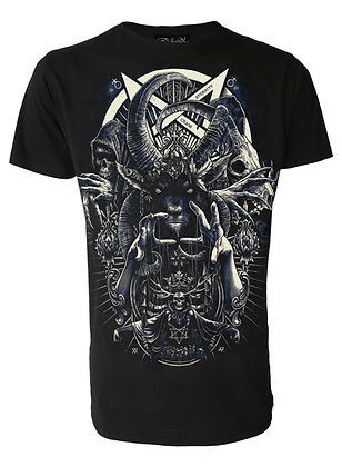 T shirt cult DARKSIDE