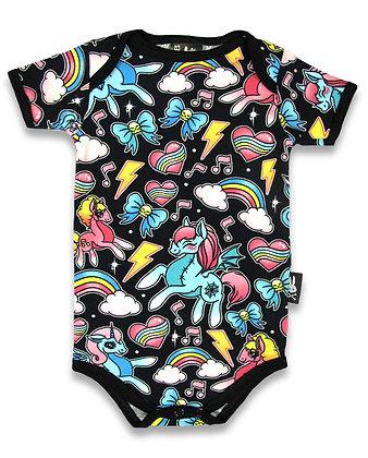 Bodie unicorns SIX BUNNIES