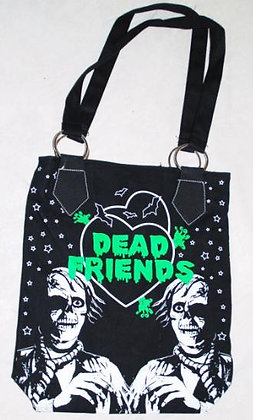 Sac Dead Friends HELL BUNNY