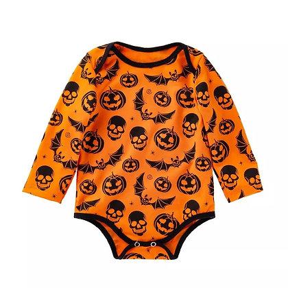Bodie Halloween