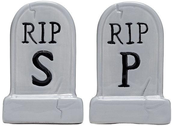 Salière Tombstones SOURPUSS