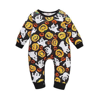 pyjama halloween