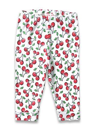 Legging cute cherries SIX BUNNIES