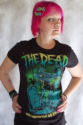T-Shirt The Dead DARKSIDE