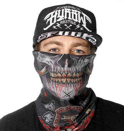 Bandana tube Skull HYRAW