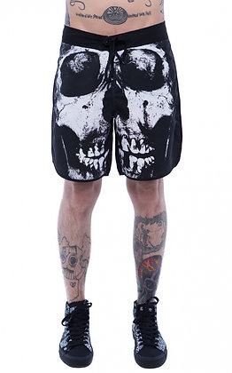 Boardshort Loose Tooth IRON FIST