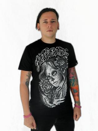 T-Shirt Dark Angel LIQUOR BRAND