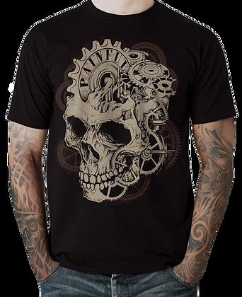 T-Shirt meca PAINFUL