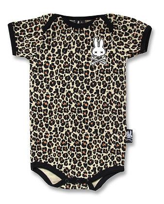 Bodie leopard SIX BUNNIES