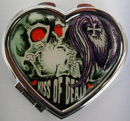 Miroir Kiss of Death KREEPSVILLE 666