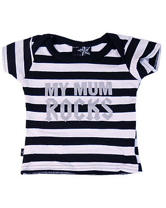 T shirt Mum rocks DARKSIDE