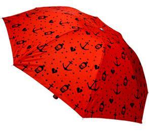 Parapluie Old School SOURPUSS