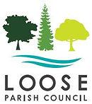 Loose Parish Council alternative Logo