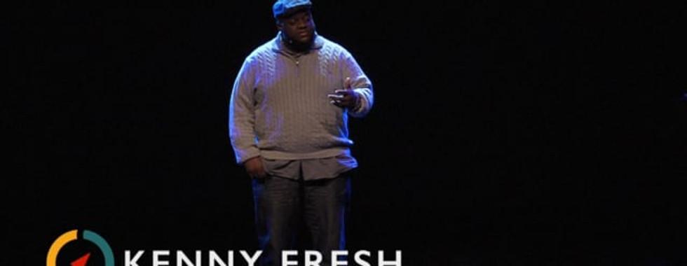 KennyFresh-Spokenword Live