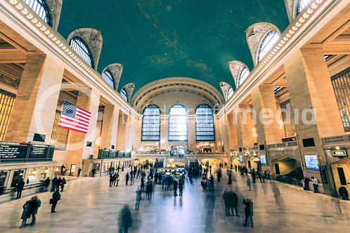 Grand Central, NYC (#1053)
