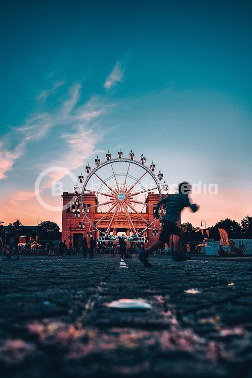 Sommer in der Stadt (#0788)