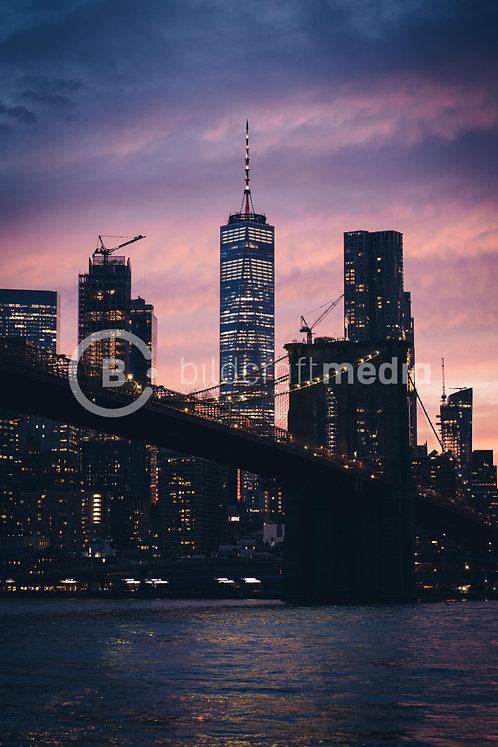 Manhattan (#4454)
