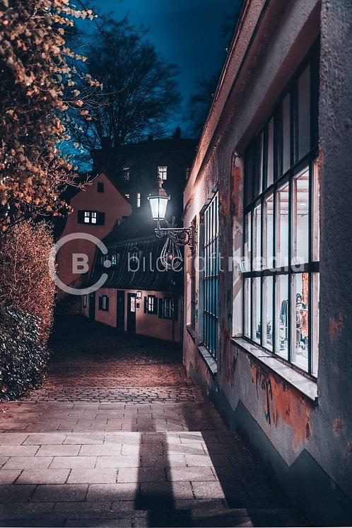 Haidhausen / An der Kreppe 2 (#3730)