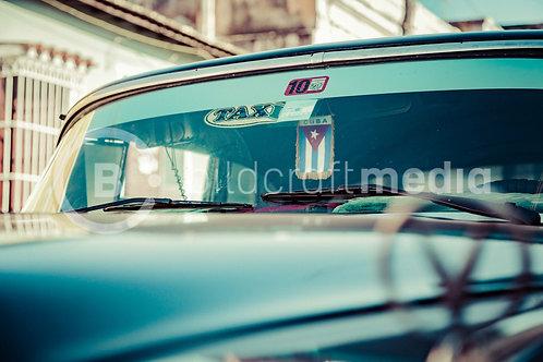 Taxi, Trinidad (#3542)