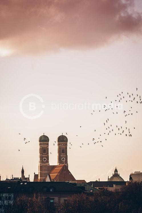 Aussteller: München Frauenkirche (#6356)