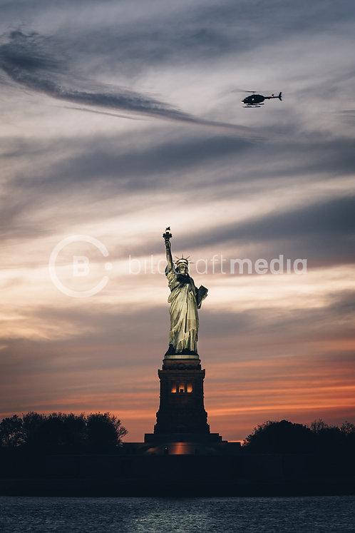 Lady Liberty (#5128)