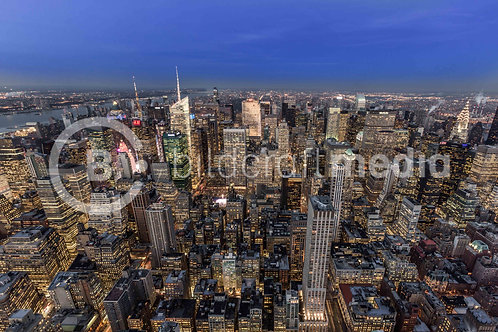 Uptown Manhattan - natural (#1499N)