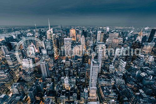 Manhattan, Uptown (#1498)