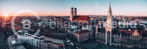 München Panorama (#2650)