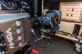 Test: B4 Objektive an S35 Kameras