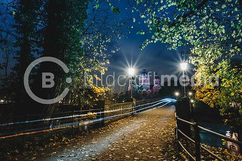 Mariannenbrücke / St. Lukas (#0317)