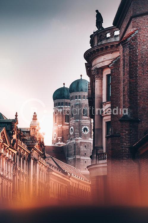 München Frauenkirche (#0157)