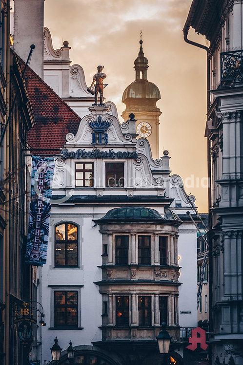 Hofbräuhaus (#1376)