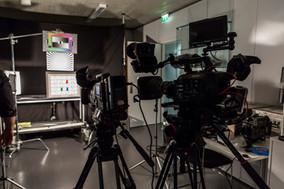Test B4 Objektive an S35 Kameras