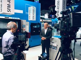 Filmproduktion für Siemens
