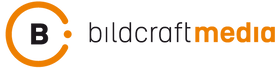 Bildcraft Media Logo