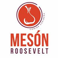 MESON ROOSEVELT