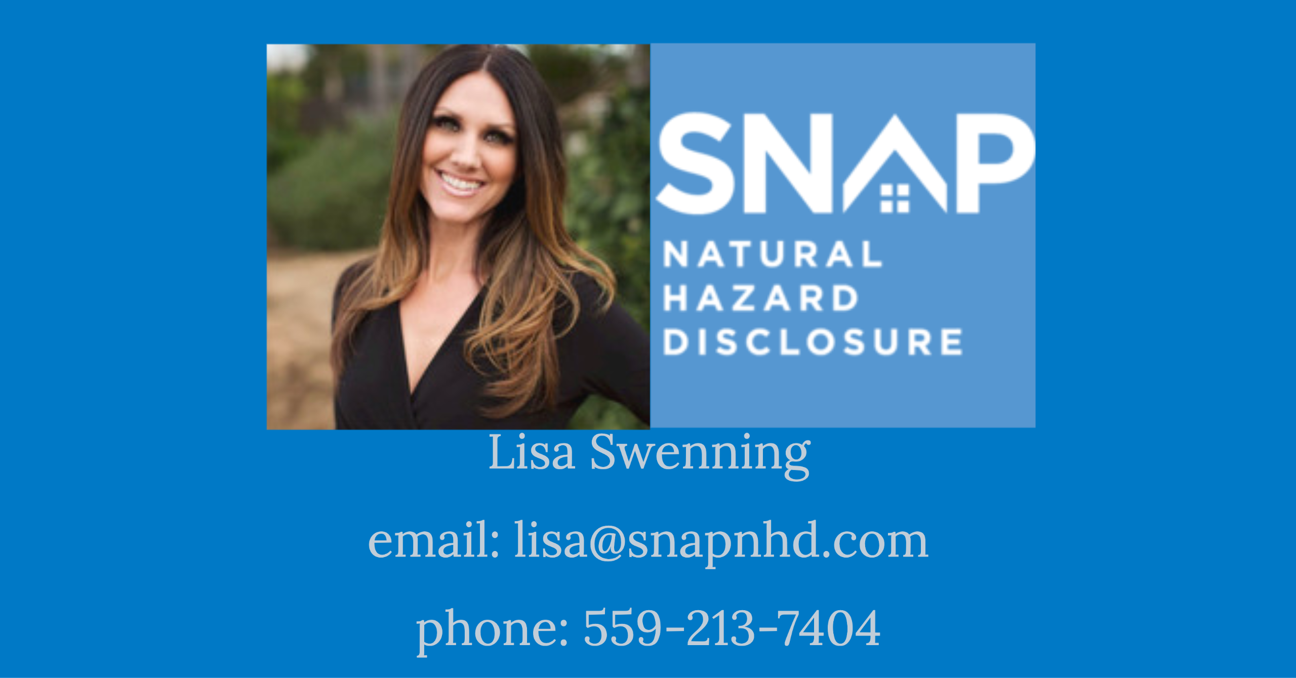 Lisa Swenning