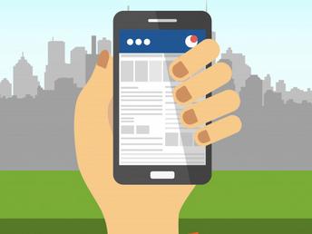 SOCIAL MEDIA: OUR DIGITAL WORLD