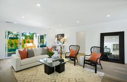 Modern Westside, Los Angeles Home